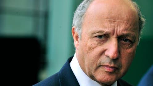 Laurent Fabius veut relancer le tourisme en France.