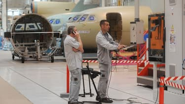 Les salariés veulent s'assurer que Dassault Aviation n'opérera aucun licenciement économique dans les trois prochaines années