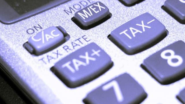 Le calcul est vite fait: 4 taxes ont été crées, une seule a été supprimée dans la loi de Finances pour 2016 (image d'illustration)