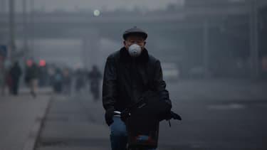 La Chine est le premier émetteur mondial de gaz à effet de serre.