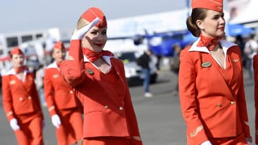 Aeroflot renonce à sauver Transaero.