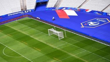 10 villes de France accueilleront l'Euro 2016.