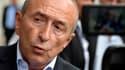Le sénateur maire de Lyon, Gérard Collomb, n'est en l'état pas opposé à l'organisation d'une primaire pour désigner le candidat socialiste en vue de 2017. Sauf si François Hollande remonte dans la courbe des sondages.