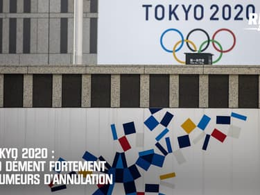 JO Tokyo 2020 : Le CIO dément fortement les rumeurs d'annulation