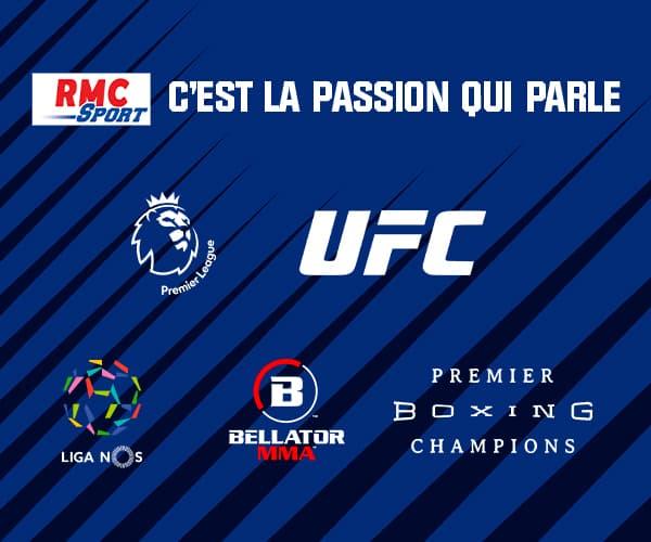 RMC Sport : c'est la passion qui parle !