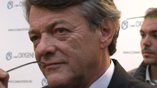 Jean-Louis Borloo hospitalisé pour une pneumonie aiguë