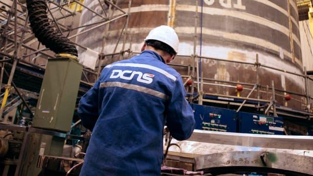DCNS lance une filiale dédiée aux énergies marines. (image d'illustration)