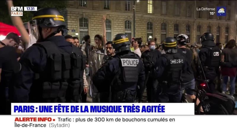 L'essentiel de l'actualité parisienne du mardi 22 juin 2021