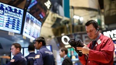 Wall Street a sanctionné Microsoft et Google pour de mauvais résultats.