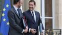 Edouard Philippe et Christophe Castaner, à la sortie du conseil des ministres le 2 novembre.