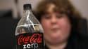L'obésité ou le surpoids touchent 28% des enfants anglais (image d'illustration).
