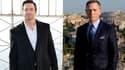 Hugh Jackman, Daniel Craig