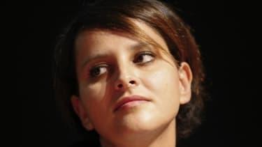 Najat Vallaud-Belkacem voudrait individualiser l'impôt dans les couples