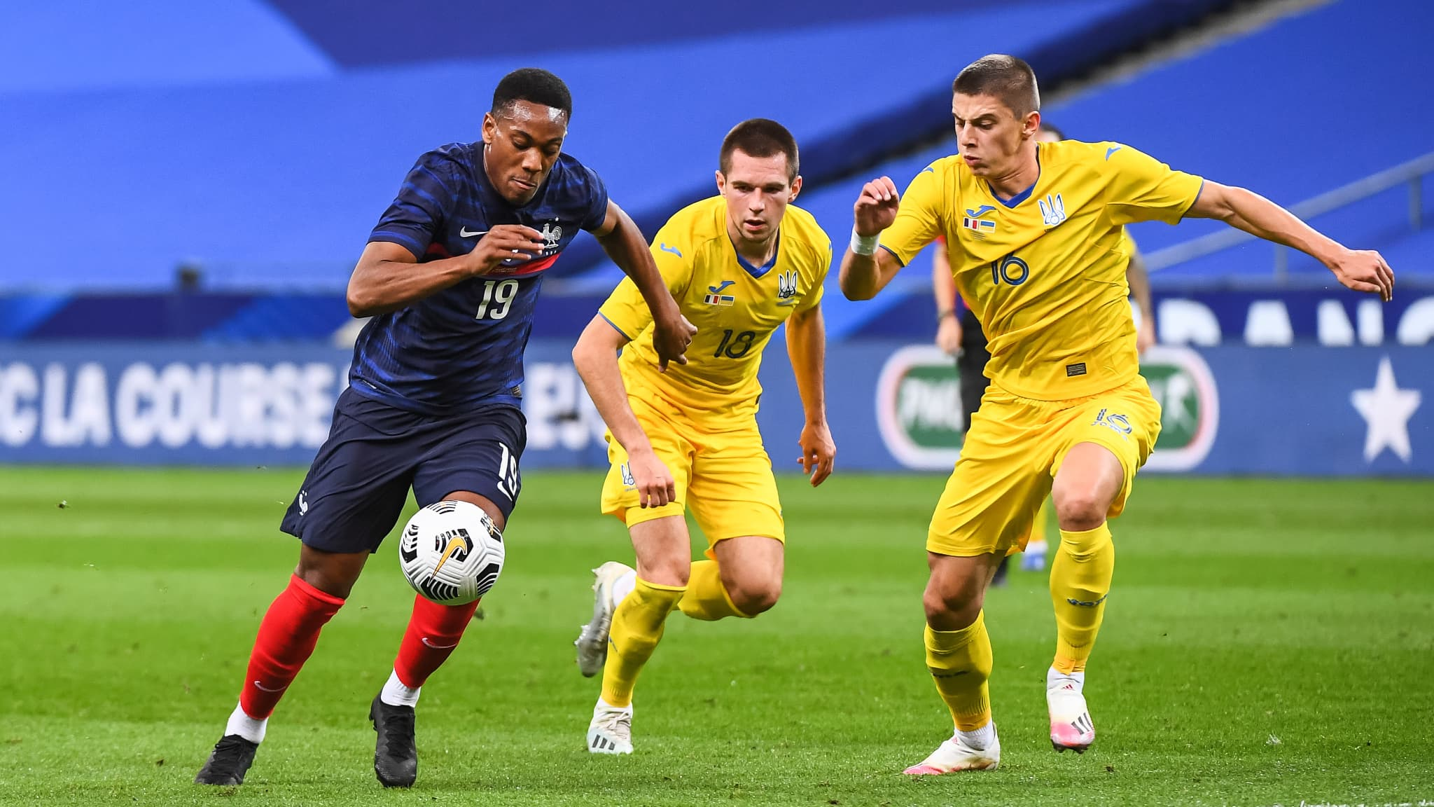 France vs Ukraine: Prediction, Lineups, Team News, Betting Tips & Match Previews