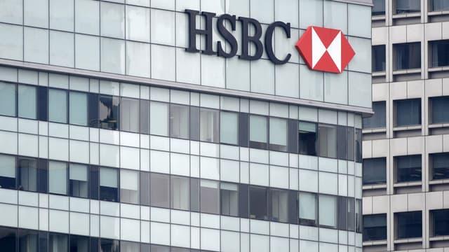 HSBC est visée par une enquête sur la manipulation du Libor