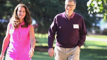 Bill et Melinda Gates font le pari que la technologie va améliorer le quotidien des pauvres plus qu'il ne l'a jamais été dans les quinze ans à venir.