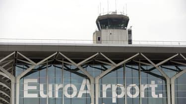 L'aéroport de Bâle-Mulhouse