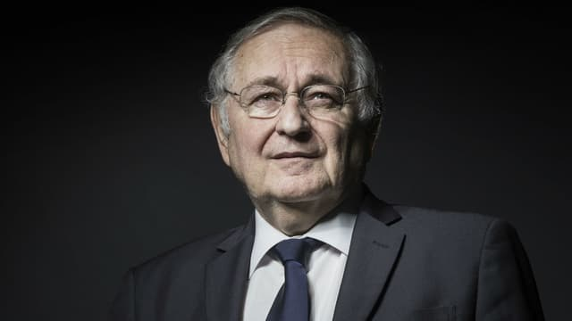 Jacques Cheminade.