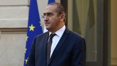 Laurent Nunez, secrétaire d'Etat à l'Intérieur, le 16 octobre 2018.