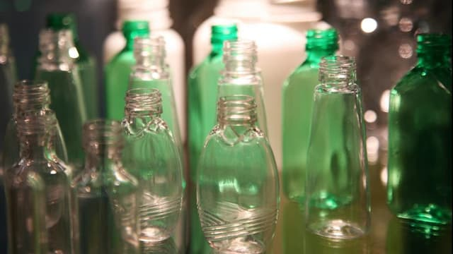 58 % des Français considèrent le verre comme le matériau d'emballage le plus sûr pour les boissons selon une étude Insites Consulting