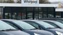 La production de l'usine Whilpool d'Amiens est menacée de délocalisation.