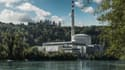 Après 47 ans de fonctionnement, la centrale nucléaire de Mühleberg en Suisse a été déconnectée définitivement le 20 décembre 2019.