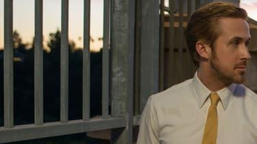 """Ryan Gosling et Emma Stone dans """"La La Land"""", comédie musicale qui fait l'ouverture de la 73e Mostra de Venise."""