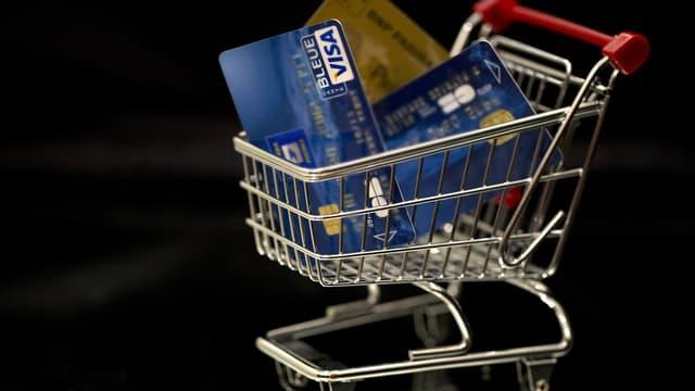 Le crédit à la consommation confirme sa reprise.