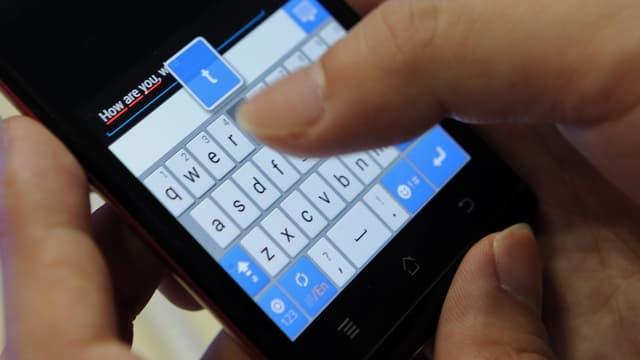 L'atout d'un système d'alerte par SMS en cas d'attaque terroriste et de catastrophe, est de s'adresser au plus grand nombre de mobiles.