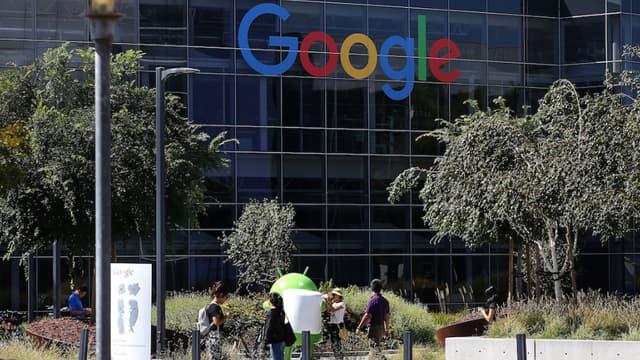 Sur les forums de discussion internes, beaucoup de salariés de Google parlent de leur colère au sujet du projet de moteur chinois.