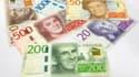 Les Suédois utilisent le compte où ils versent leurs impôts comme un placement d'épargne.