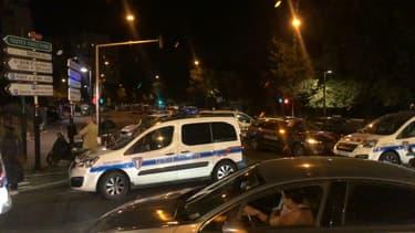 Un jeune de 16 ans a été tué dans une fusillade lundi soir à Saint-Denis