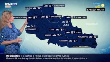 Météo Nord-Pas-de-Calais: de la grisaille ce matin et du soleil cet après-midi
