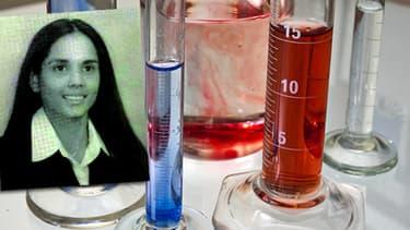 Annie Dookhan a prétendu être chimiste pendant dix ans et aurait falsifié des analyses.