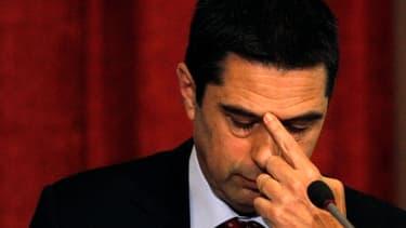 Vitor Gaspar est considéré comme le symbole de l'austérité.