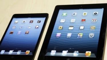 L'annonce d'un nouvel iPad est attendue pour la keynote d'Apple du 22 octobre.