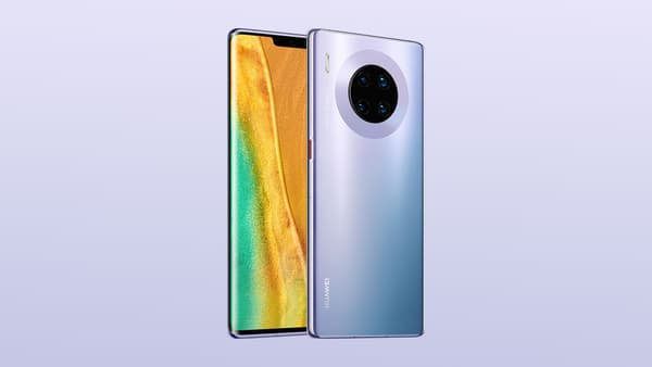 Le Huawei Mate 30 Pro