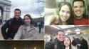 Ce couple de brésilien était amateur de selfie, une bonne chose pour le coup puis que ça a permis de les retrouver.