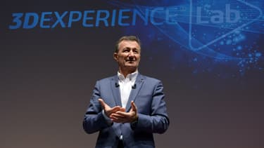 """Boeing va adopter le logiciel """"3D Experience"""" de Dassault Systèmes."""