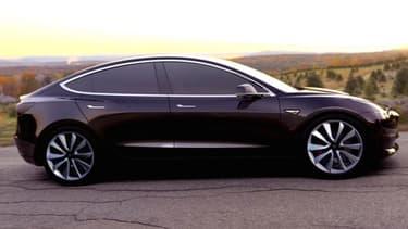 Après la Model 3, un autre véhicule tout public pourrait bien voir le jour chez Tesla, un modèle encore plus compact.