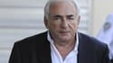 Dominique Strauss-Kahn a été auditionné pendant 4 heures, jeudi 24 janvier, dans le cadre de l'affaire du Carlton de Lille