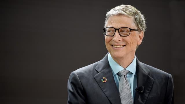 Bill Gates paierait actuellement 10 milliards de dollars d'impôts chaque année.