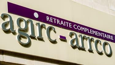 En 2014, les caisses de l'Agirc (cadres) et de l'Arrco (tous les salariés du privé) ont vu leurs déficits cumulés se creuser à plus de 3 milliards d'euros.