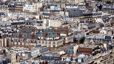 Le prix moyen des logements en France a battu un nouveau record au quatrième trimestre 2010 et affiche une hausse de 8,7% sur l'année, selon le réseau d'agences immobilières Century 21. Toutefois, ce nouveau record masque de profondes disparités entre l'I
