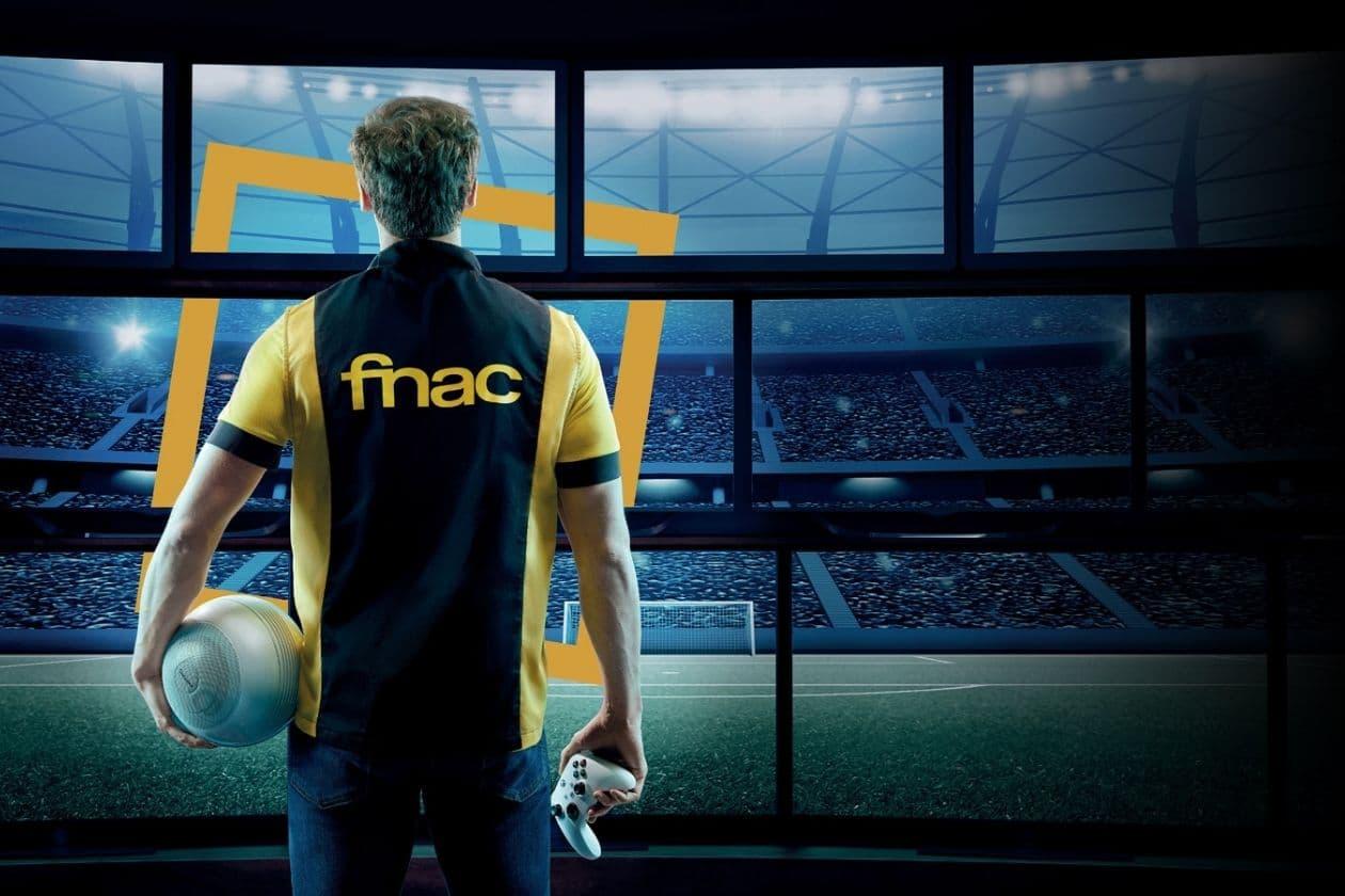 Profitez des offres Fnac Pro pour commander une TV 4K