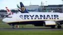 Ryanair voit encore ses pertes se creuser