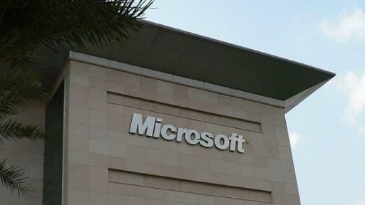 Microsoft sort une nouvelle tablette