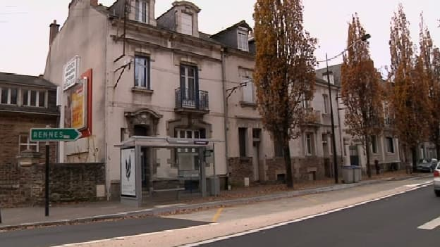 La maison de la famille de Ligonnès