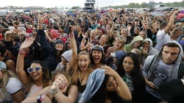 Le festival Lollapalooza revient à Paris en juillet pour la deuxième année.