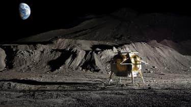 À l'heure actuelle, transporter 1 kg de matériel dans l'espace coûte environ 1,2 million de dollars (1 million d'euros environ), selon Astrobotic.